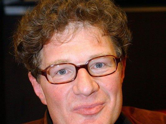 Roger Willemsens erhielt die Diagnose Krebs