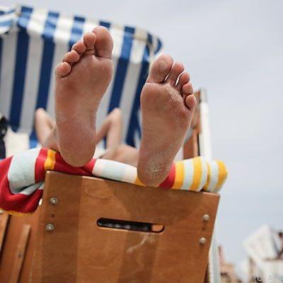 Mehr Urlaub und Freizeit ist vielen lieber als mehr Geld