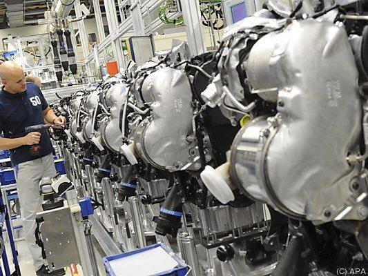 VW soll bei den Messwerten manipuliert haben