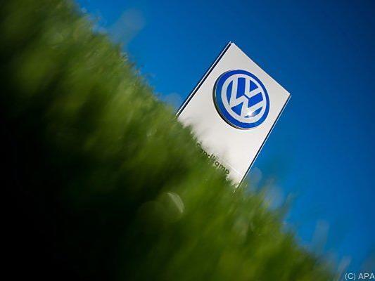 Bei VW hängt der Haussegen massiv schief