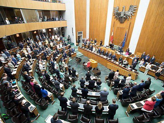 Nationalrat beschließt Durchgriffsrecht
