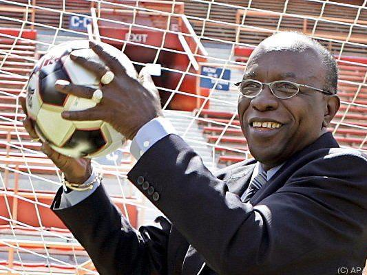 Jack Warner lebenslang für alle Funktionen im Fußball gesperrt