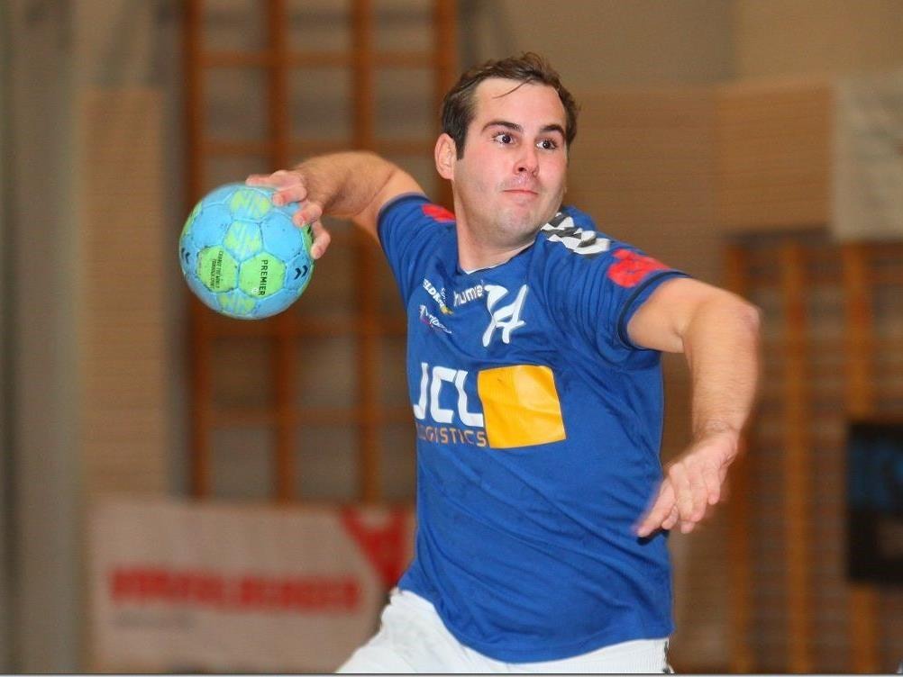 Gelungene Heimpremiere der Feldkircher Handballer