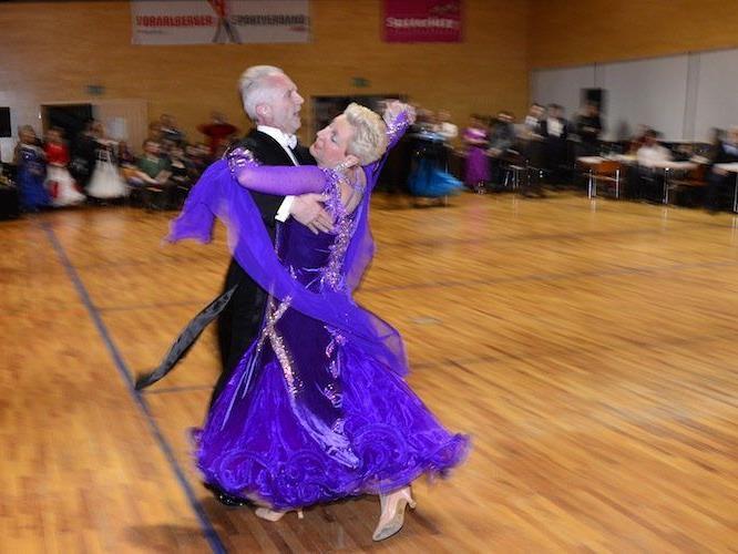Michael und Karin Morik