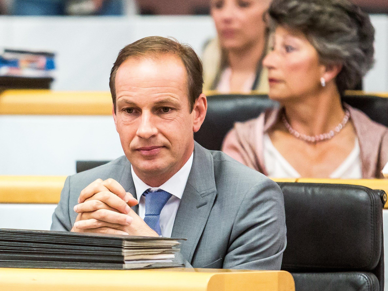 Die FPÖ hat einen Antrag an die Landesregierung gestellt.