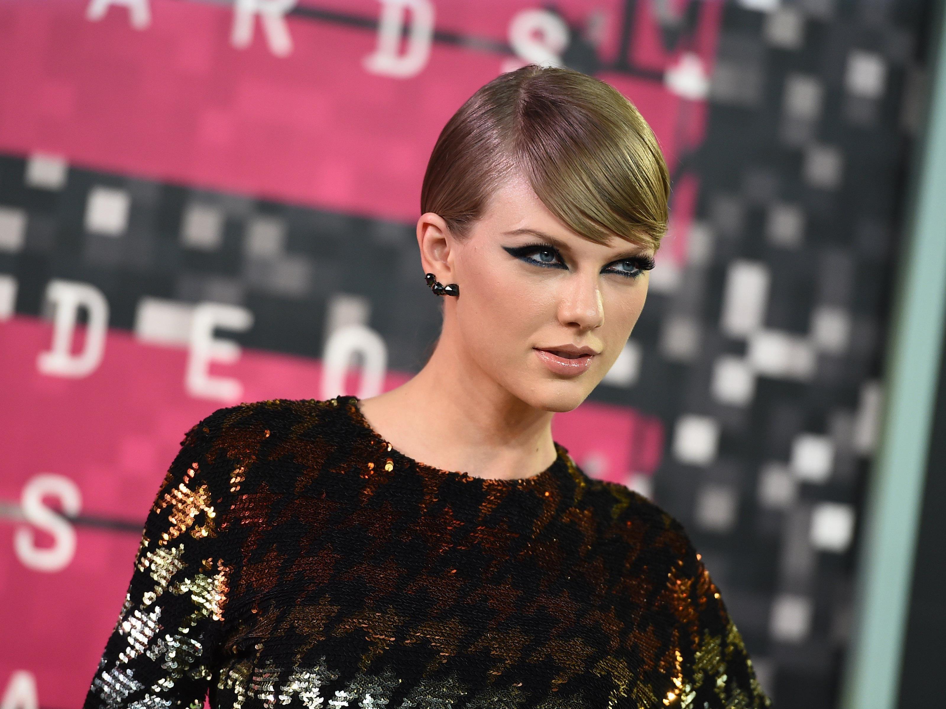 Taylor Swift-Fan Dylan ist bereits ein Facebook-Star.