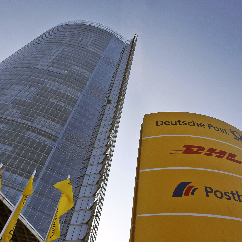 Deutsche-Post-Chef Appel befürwortet rasche Arbeitsgenehmigungen.