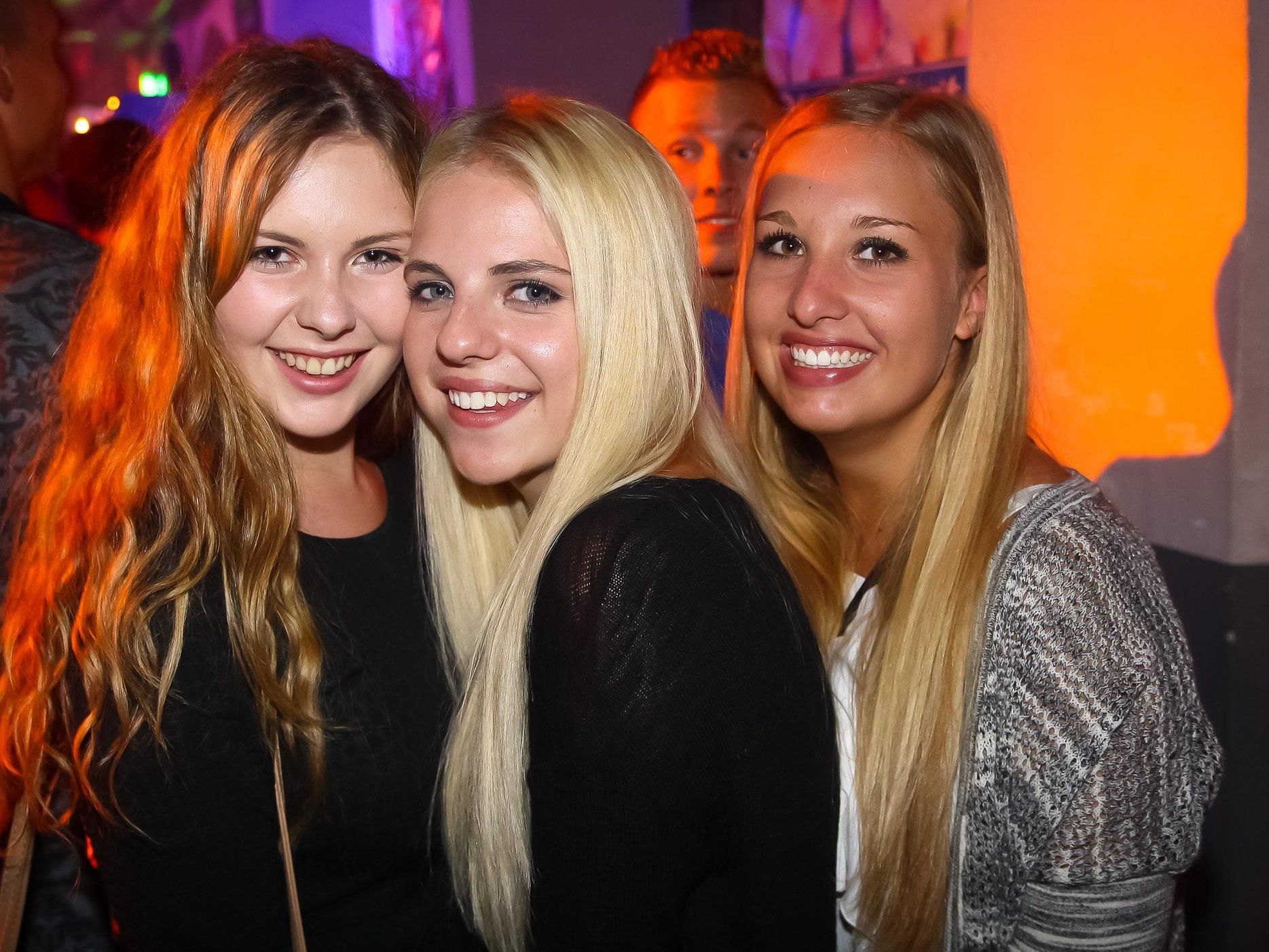 Steinebach-Clubbing: VOL.AT verlost 5 x 2 Tickets!