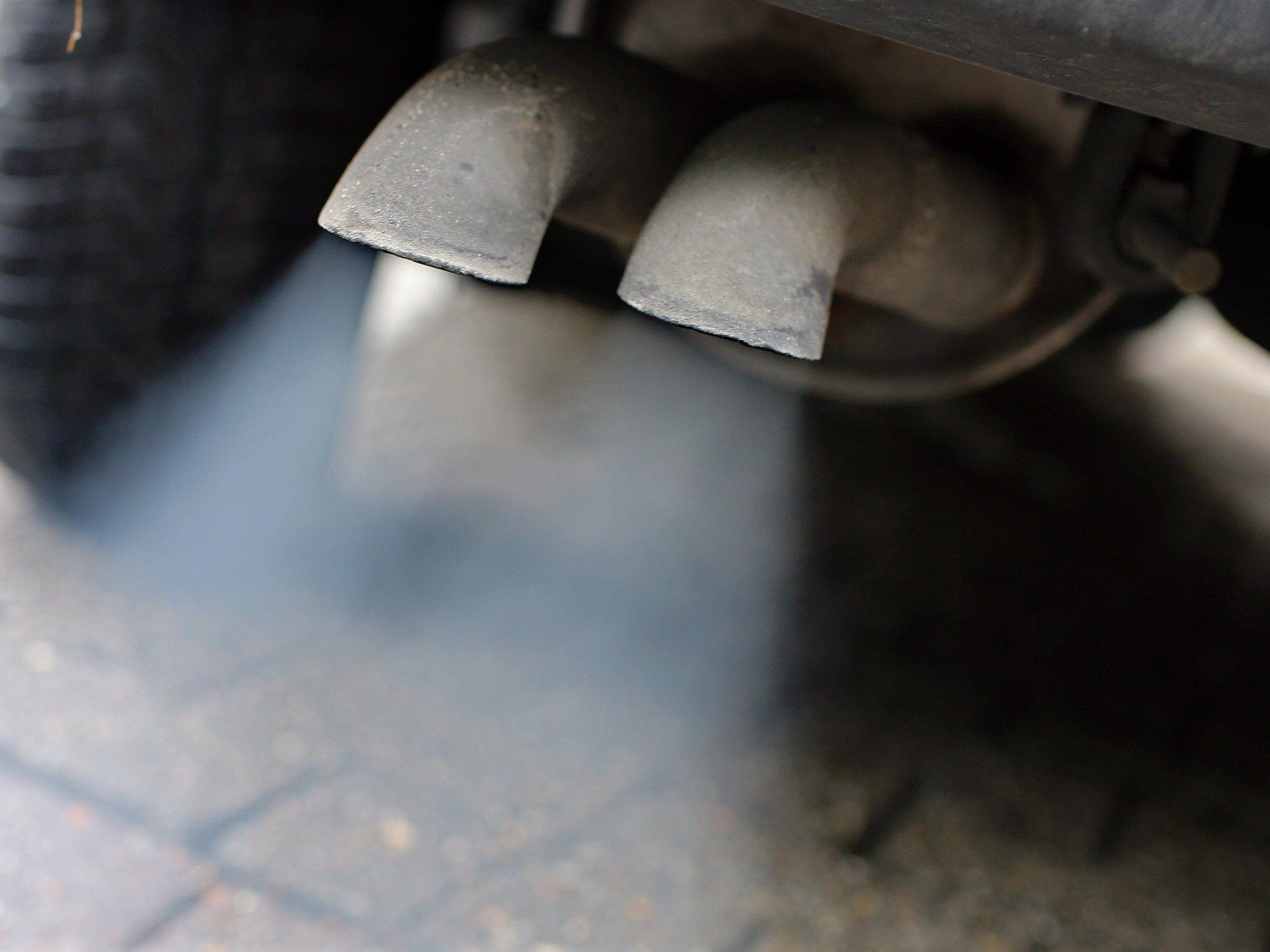Am Mittwoch ist Tag für die Erhaltung der Ozonschicht.