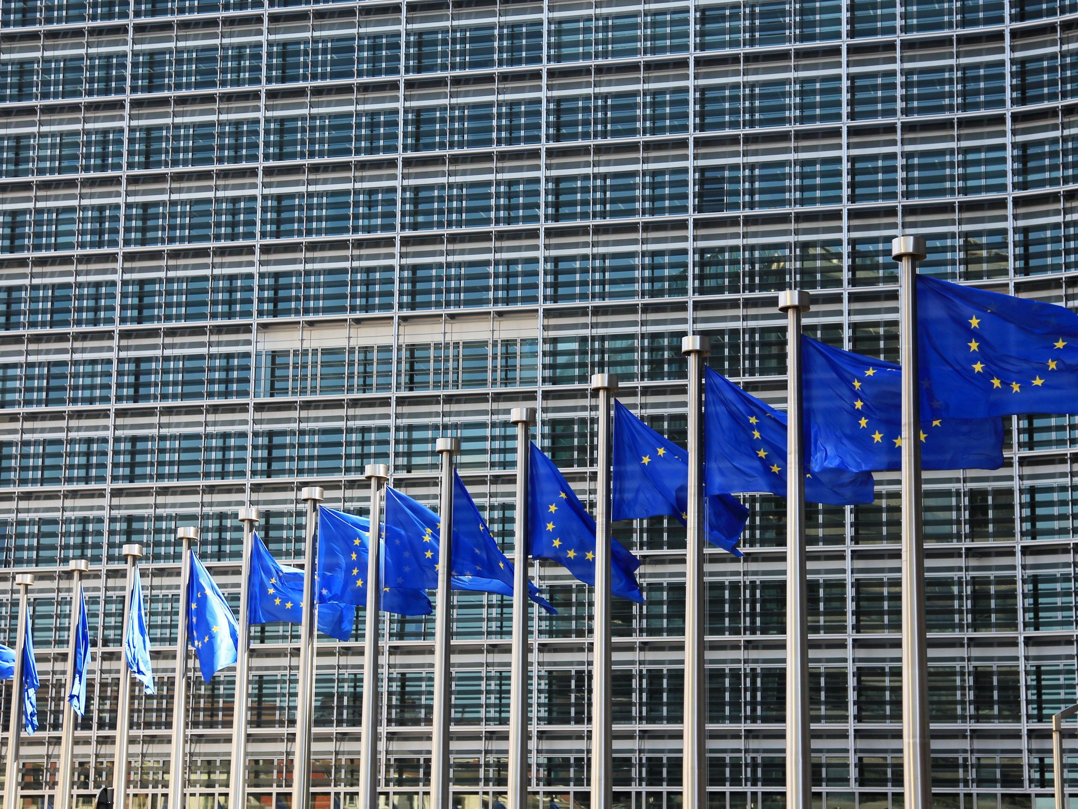 Europäische Union erhielt 2012 den Friedensnobelpreis.