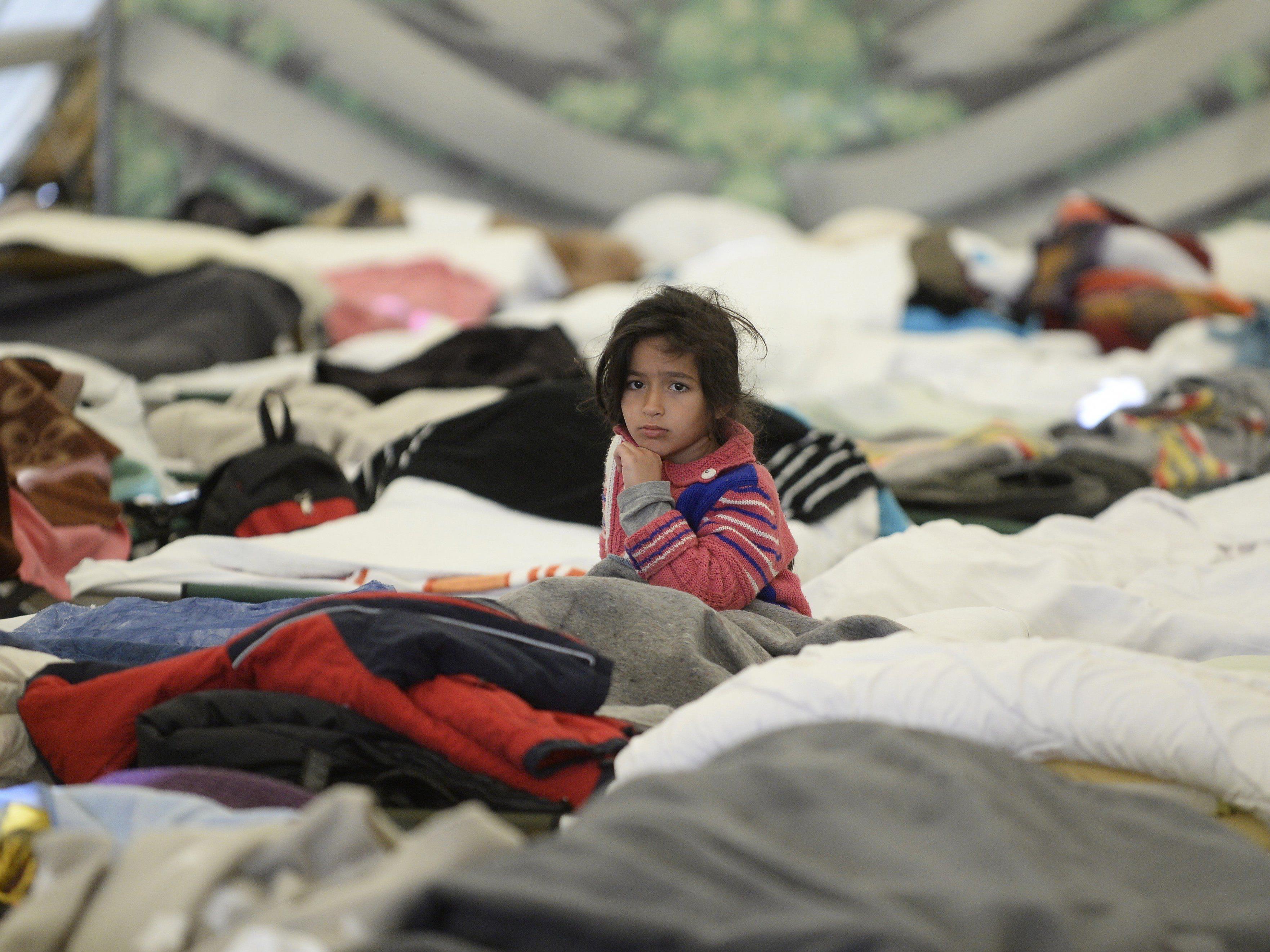 """Anlässlich des """"Langen Tag der Flucht"""" fordern die Grüne eine verantwortungsvollere Asylpolitik."""