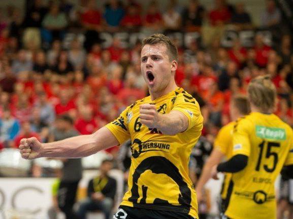 Bregenz feierte einen klaren Heimsieg im ersten Ländle-Derby gegen Bregenz.