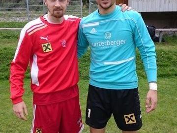 FC Nüziders: Enttäuschendes Unentschieden gegen den FC Au