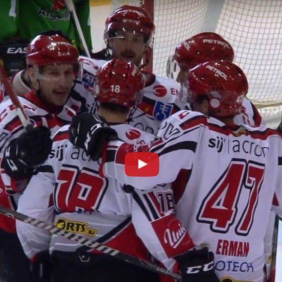Es gibt auch diese Saison wieder die Highlights der beiden in der INL aktiven Teams aus Vorarlberg.