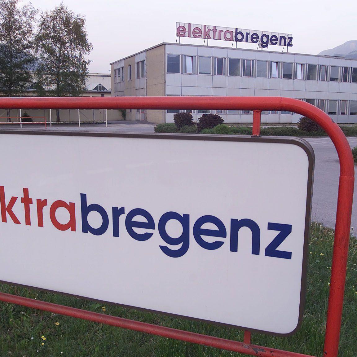 Elektra Bregenz/Beko/Grundig wollen 10 Prozent Marktanteil.