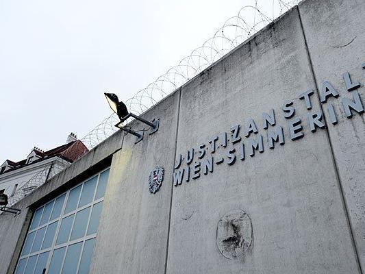 In der Justizanstalt Wien-Simmering sind Handys eigentlich verboten