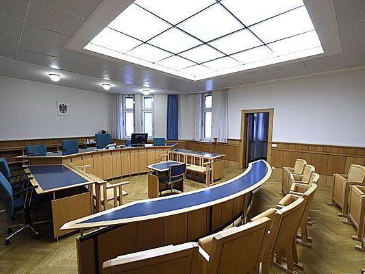 Der 29-Jährige bekannte sich beim Prozess in Wien teilweise schuldig