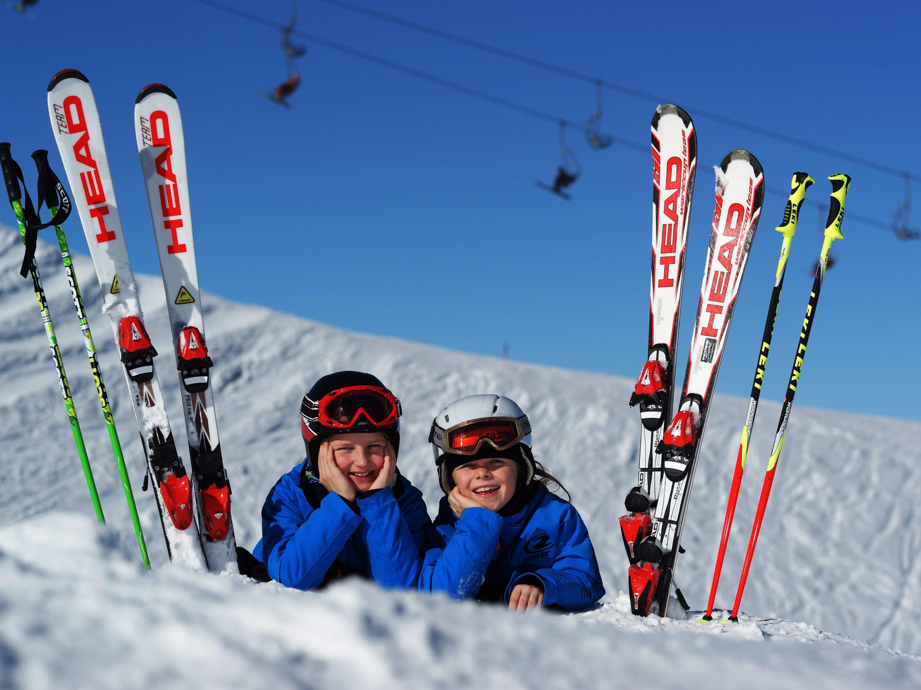 Skifahren wird wieder teurer - jedoch in bescheidenem Rahmen.