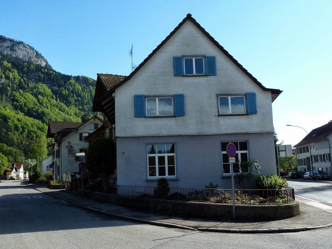 Im ProKonTra in Hohenems findet die 1. Drogenselbsthilfetagung statt.