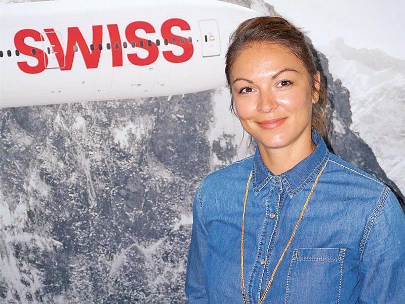 2. Interactice West mit Referentin Nadja Griehl