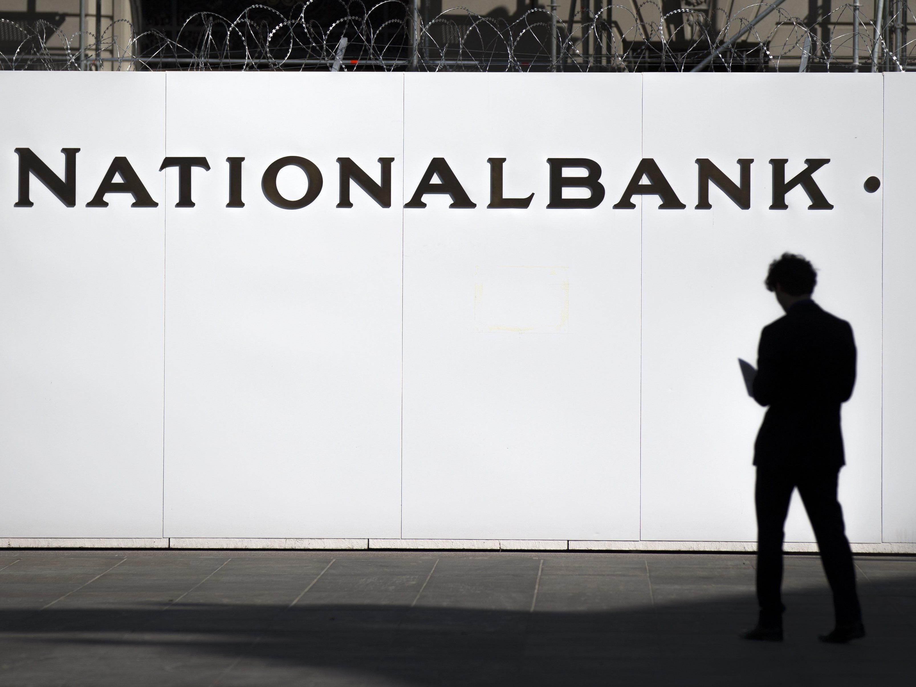 SNB: Franken noch immer deutlich überwertet