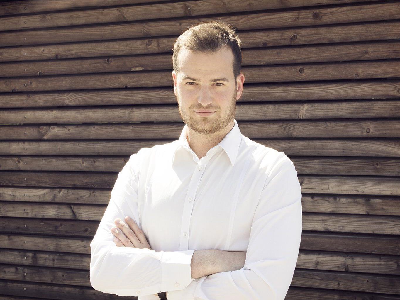 Johannes Terler (28) ist neuer Digital Consultant bei TOWA.