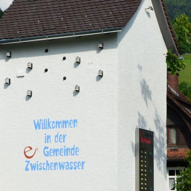 Untitled - Zwischenwasser