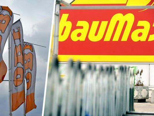 Obi übernimmt einige bauMax-Standorte in Österreich.