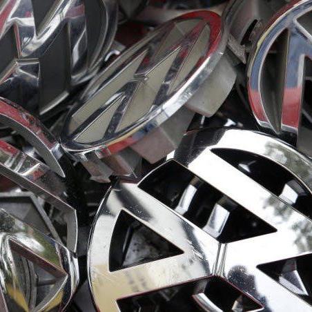 Autobauer VW in der Krise