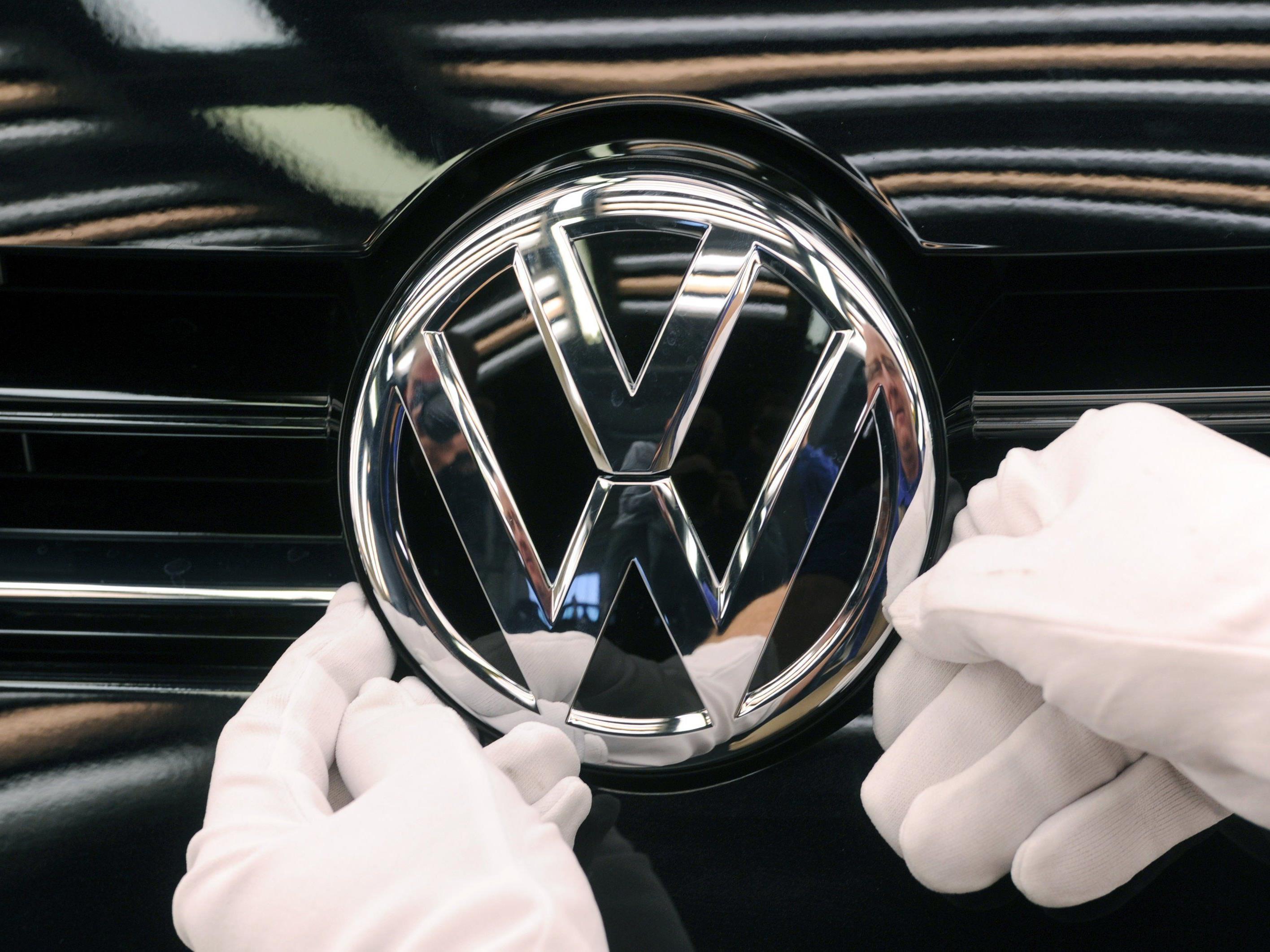Abgasskandal bei VW: Weitere Überprüfungen in den USA und in Deutschland angekündigt