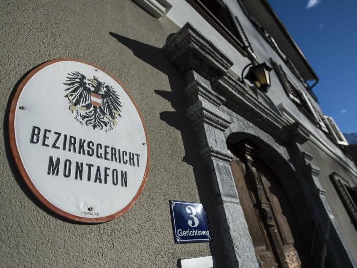 Bezirksgericht in Schruns wird aufgelöst