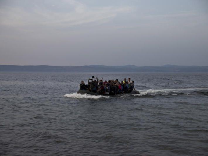 14 Flüchtlinge konnten gerettet werden