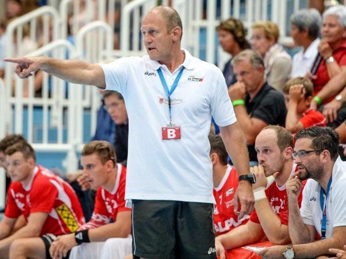 Markus Burger und sein Team mit klarem Sieg