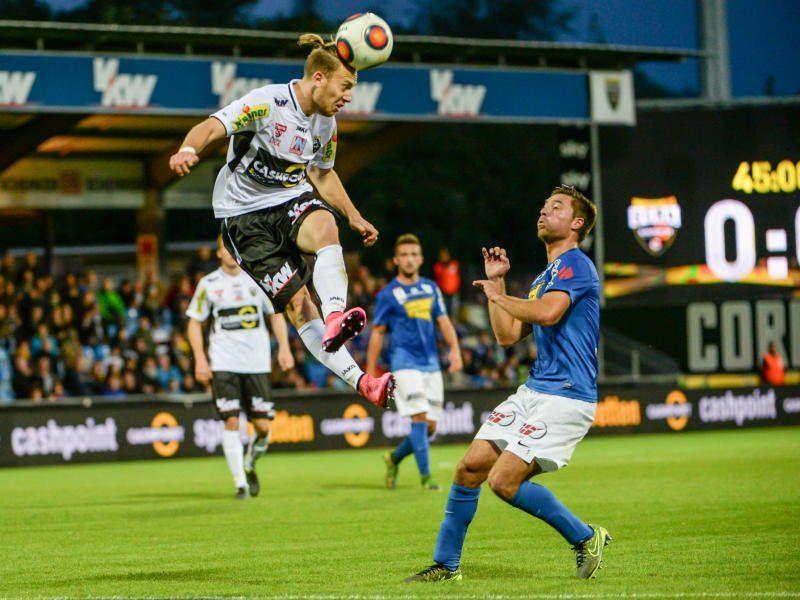 Hofbauer in Action