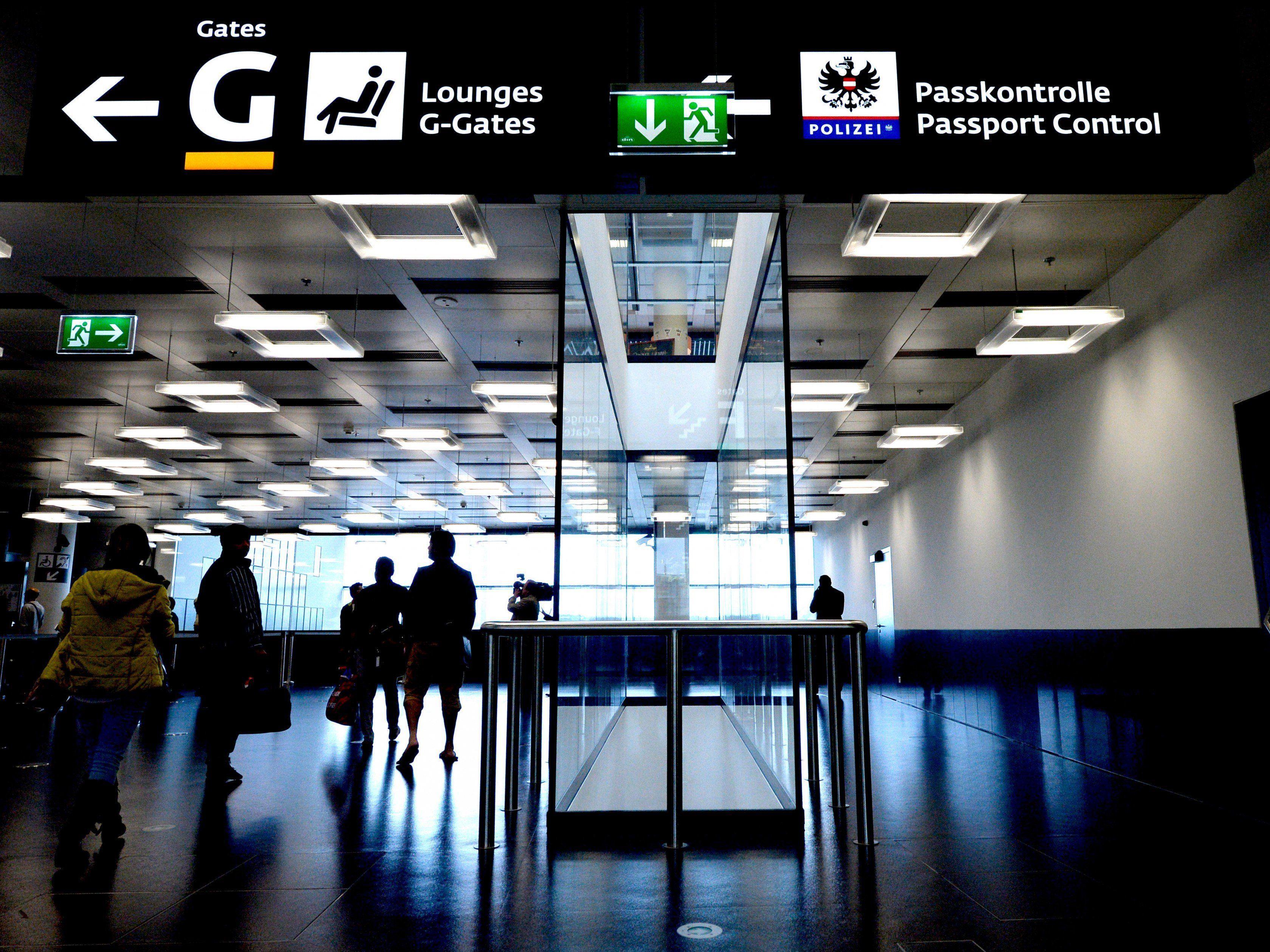 Der Flughafen Wien hat eine Betriebsgenehmigung beantragt.