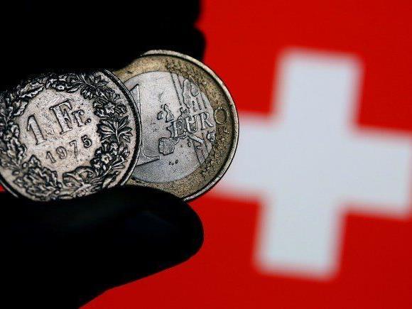 Frankenstärke: Gewinn von Hilti sank bis August um 12,3 Prozent