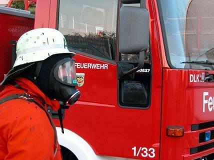 In Wiener Neustadt kam es zum dritten Brand in dieser Woche.