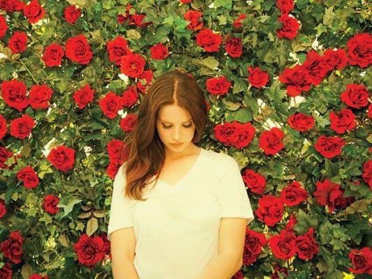 """Neues von Lana Del Rey: """"Honeymoon""""."""