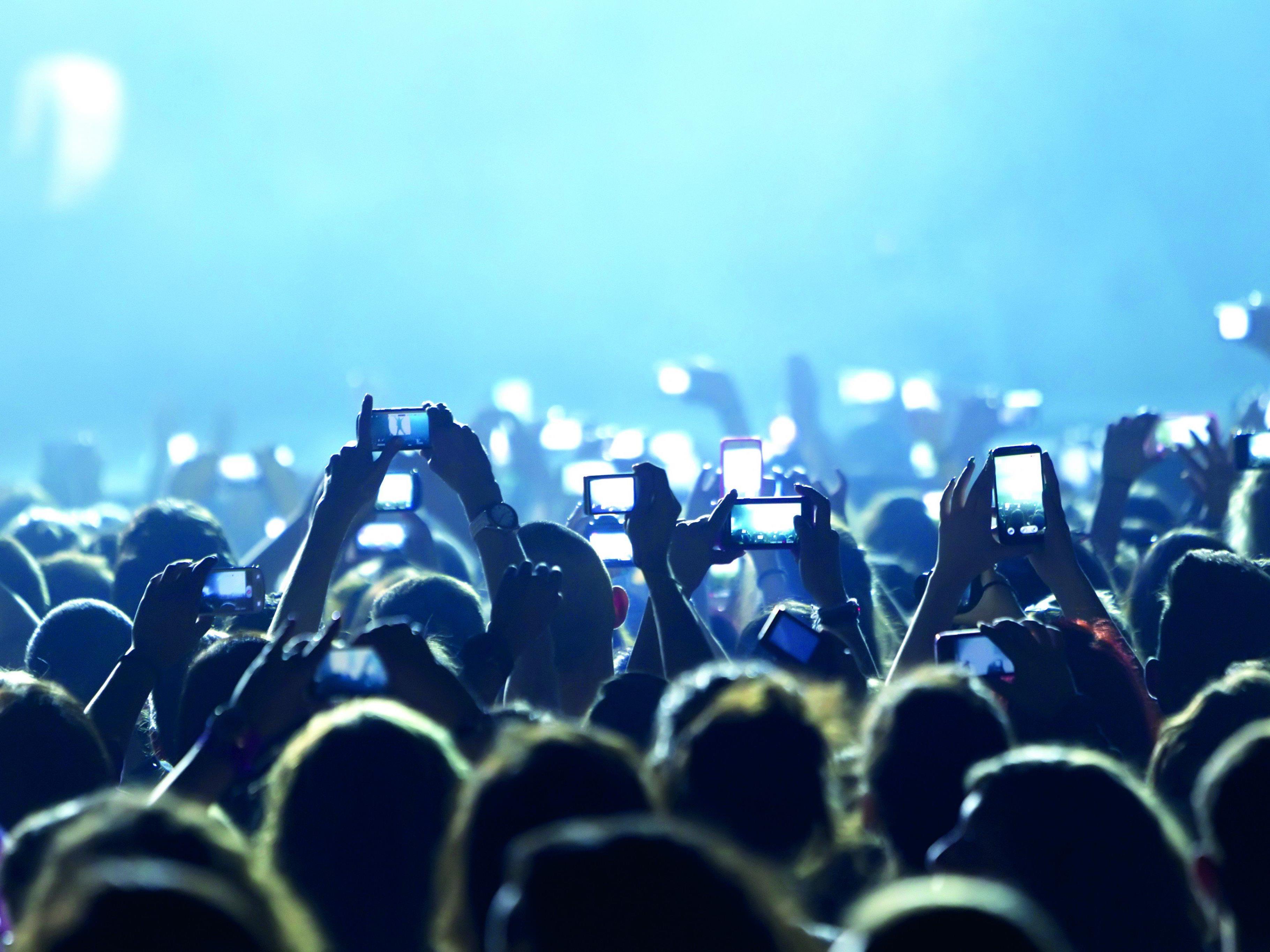 Mobile Endgeräte haben da Leben der Menschen verändert.