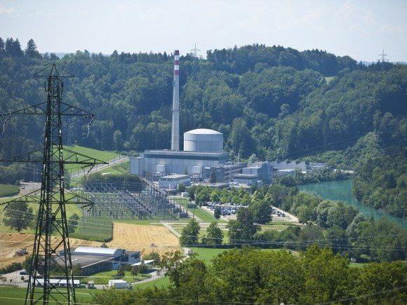 Vorarlberg fordert vorzeitige Abschaltung.