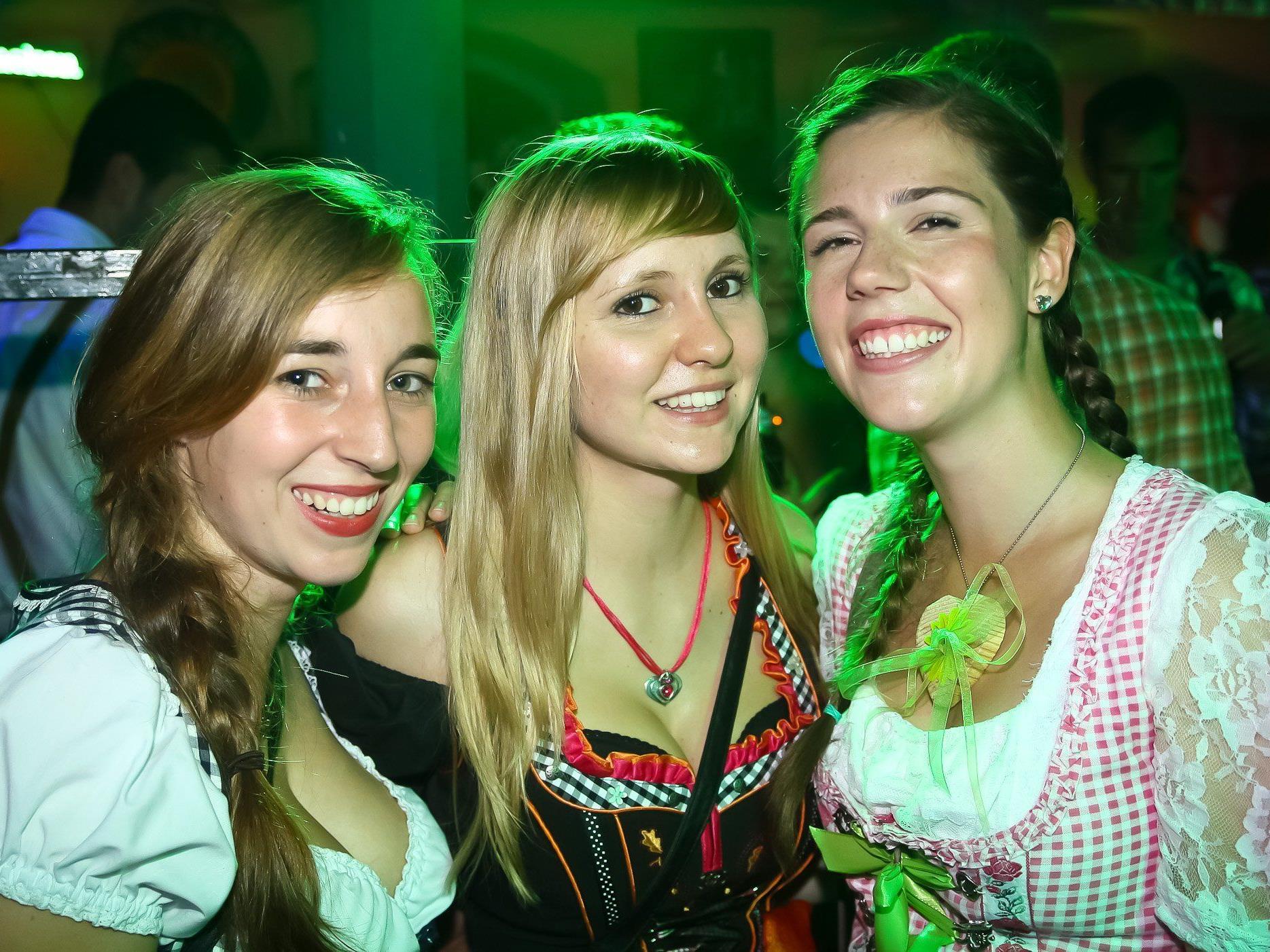 Steinebach-Oktoberfest: VOL.AT verlost 5 x 2 Tickets!