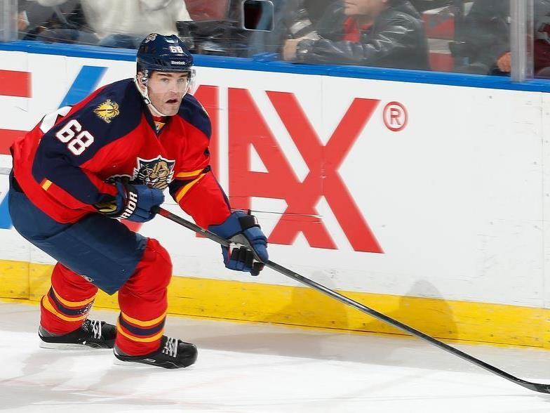 Ein 18-jähriges Model wollte NHL-Star Jaromir Jagr erpressen.