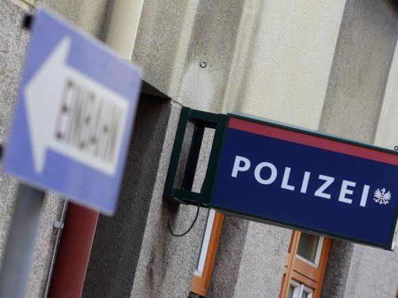 Auf der Polizeistation soll es zu einem Zwischenfall gekommen sein