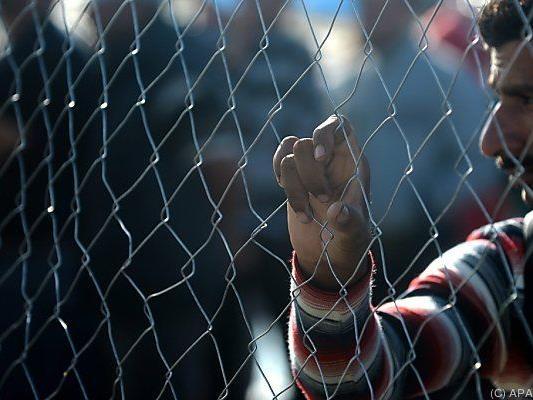Innenminister beraten erneut über Flüchtlingskrise