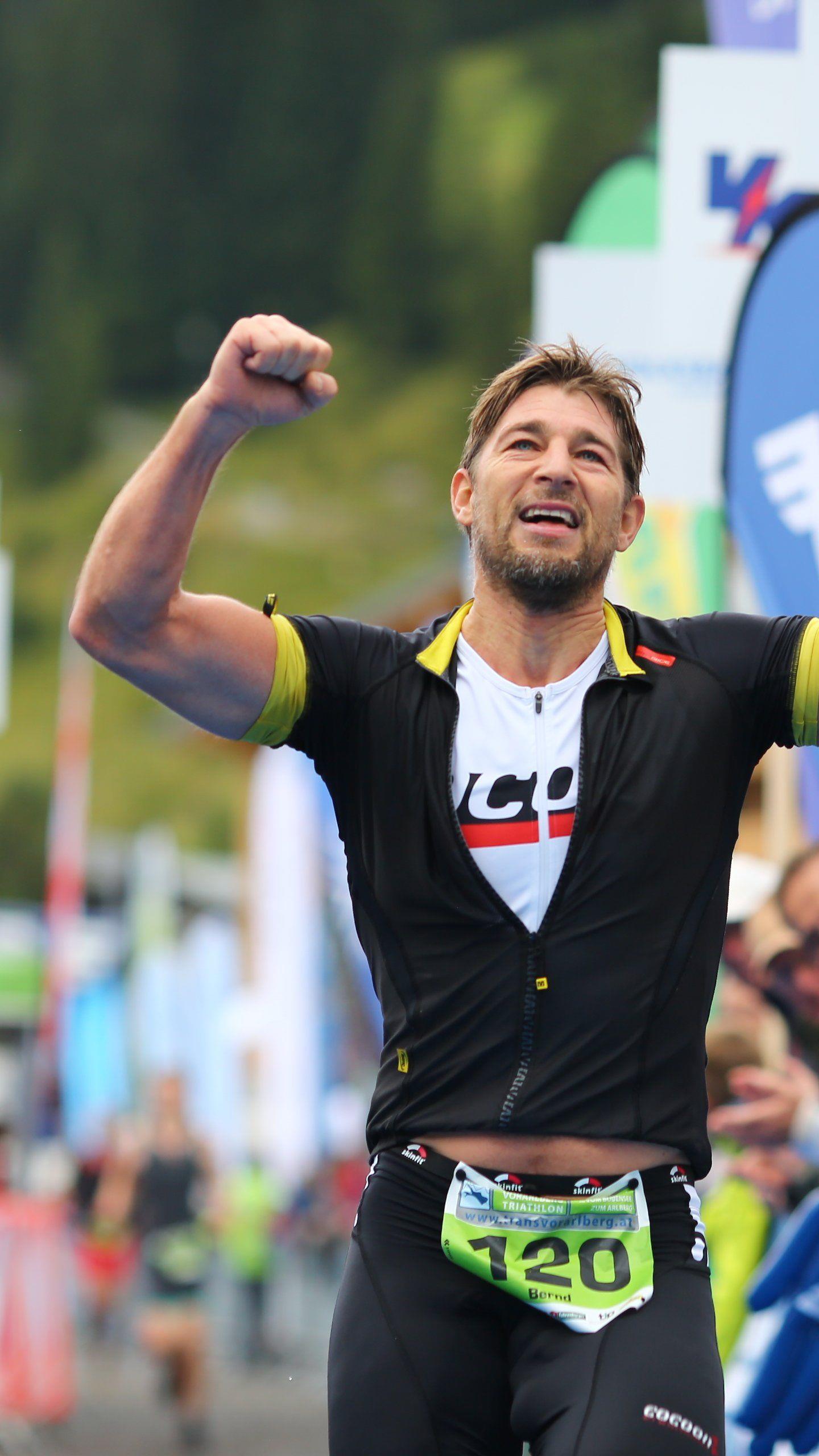 Topstars der Triathlon-Szene sind beim Ländle-Triathlon am Start