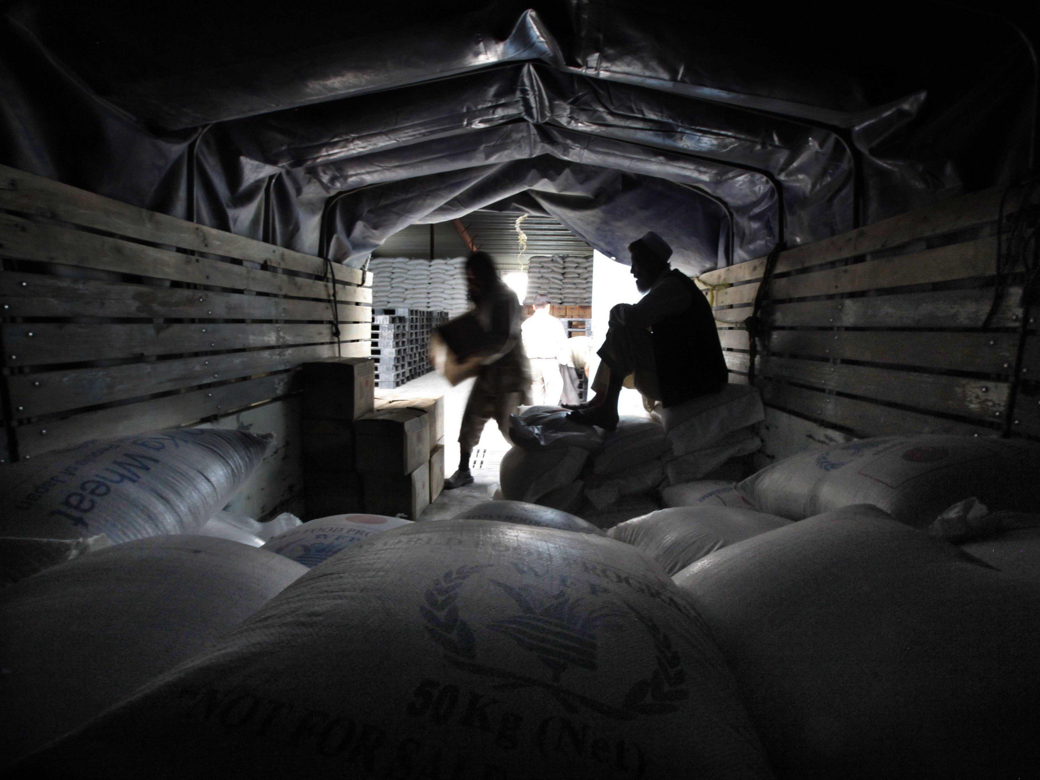World Food Programme (WFP): Österreich bei zugesagten Hilfen bislang säumig.