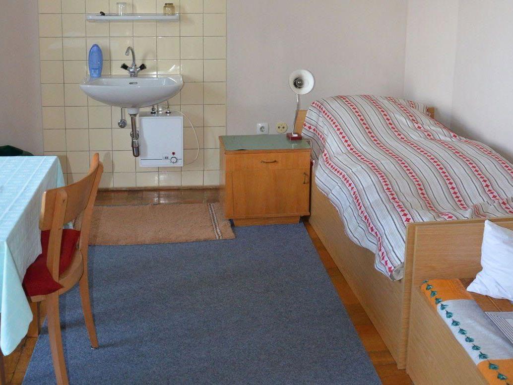 Diözese Feldkirch übernimmt ehemaliges Schülerwohnheim der Herz Jesu Missionare in Bregenz.