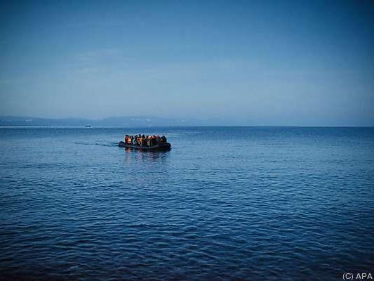 Türkei willigte ein und bekommt mehr Geld für Flüchtlingsbetreuung