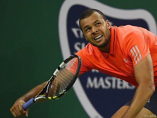 Tsonga überwand Nadal