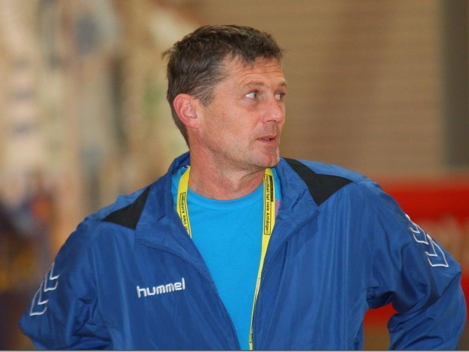 Sieg mit einem Tor Vorsprung der Feldkircher Handballer